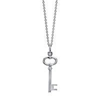 White Gold Key
