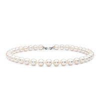 9-10Mm Freshwater Pearl Necklace