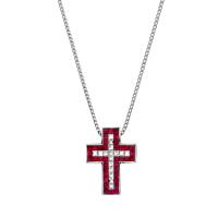 Ruby Cross
