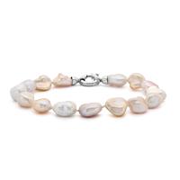 Keshi Pearls Bracelet